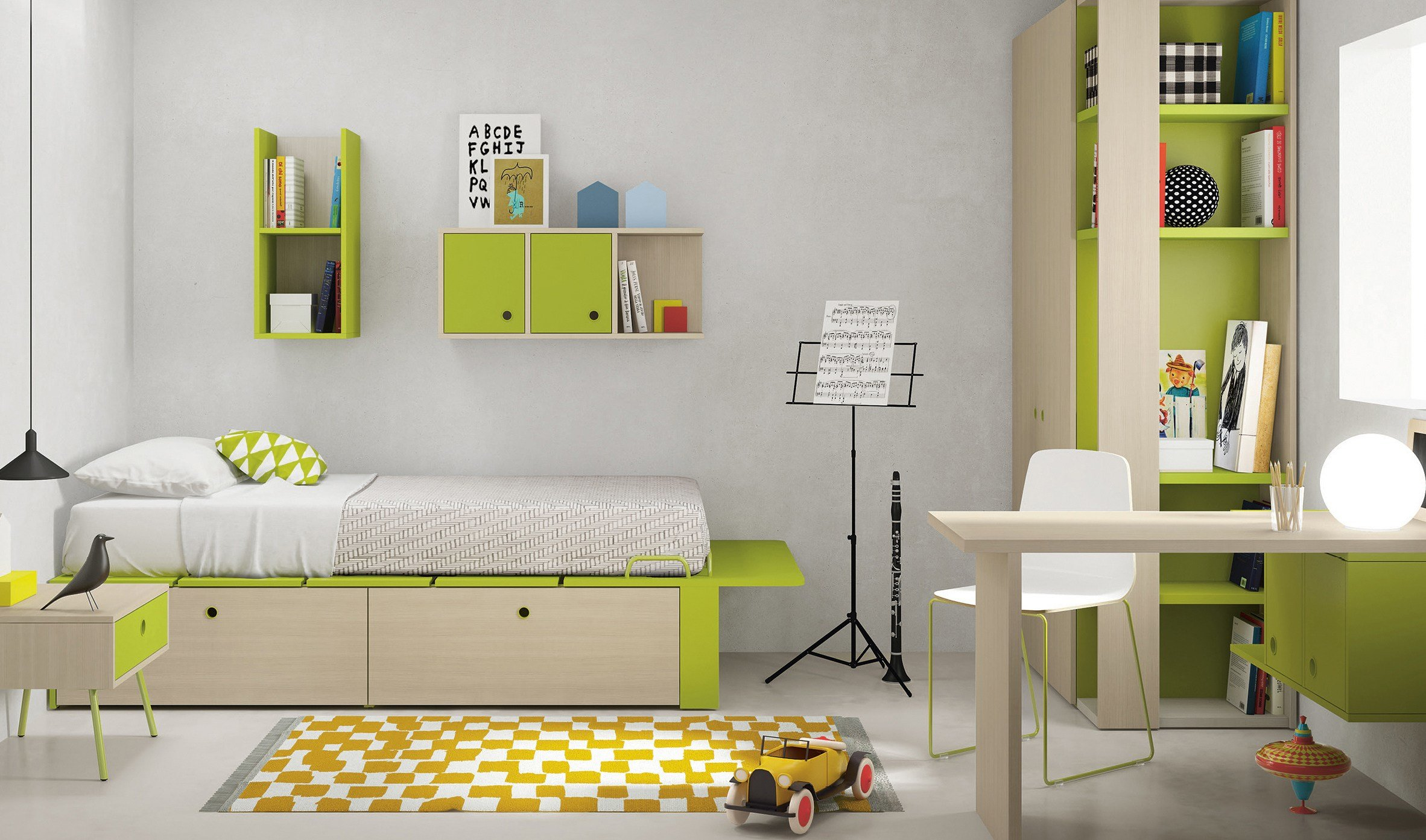 Best 27 Stylish Ways To Decorate Your Children S Bedroom The Luxpad With Pictures