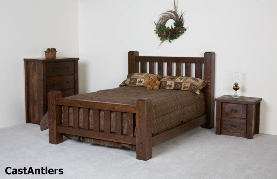 Best Lumber Rodeo Bedroom Set With Pictures