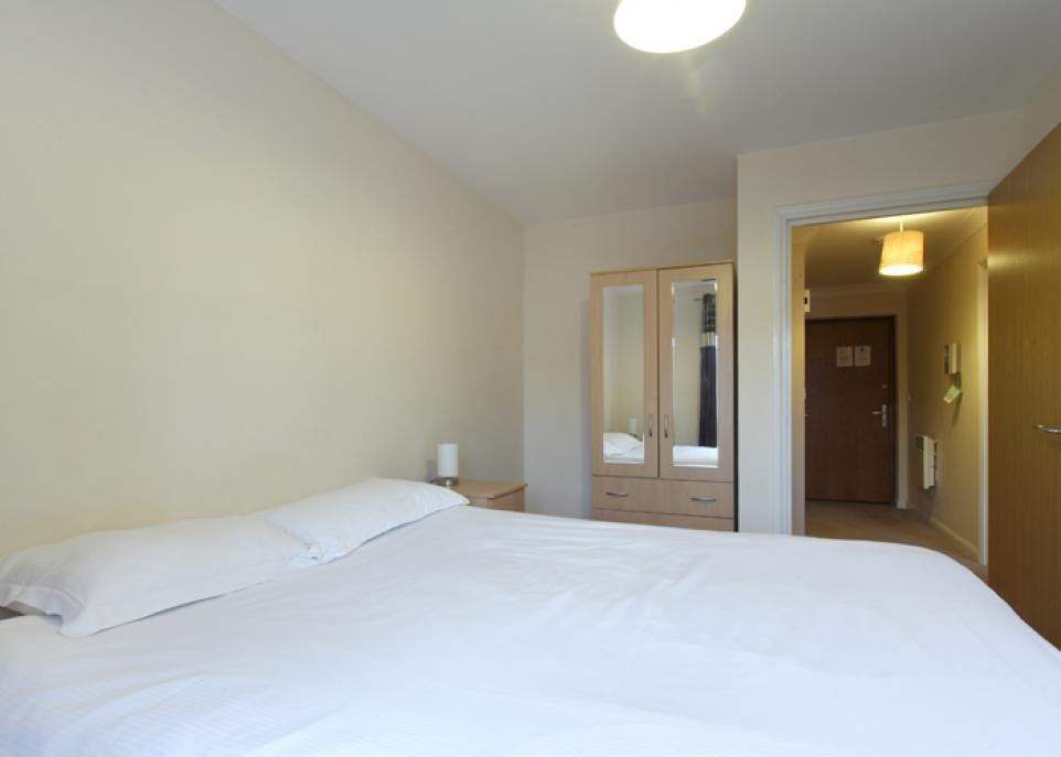 Best Apartment 15 L Serviced Apartments L Abodebed Ltd With Pictures Original 1024 x 768