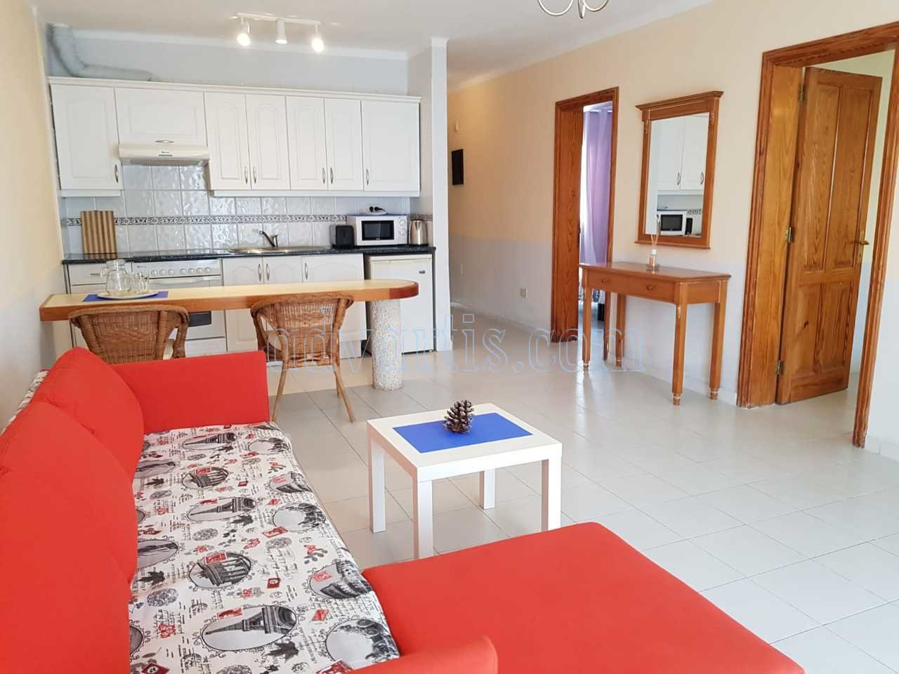 Best 2 Bedroom Apartments For Sale In Golf Del Sur Tenerife € With Pictures