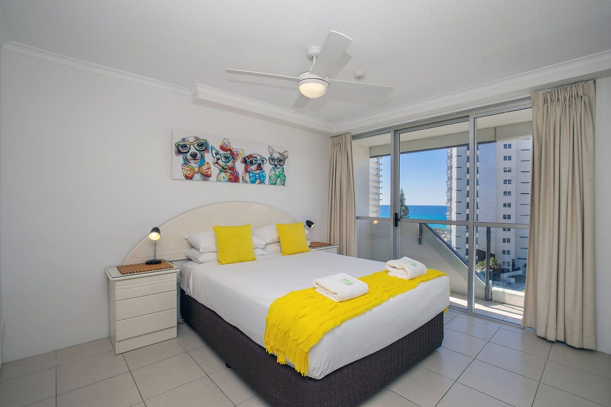 Best Surfers Paradise Accommodation Baronnet Apartments With Pictures