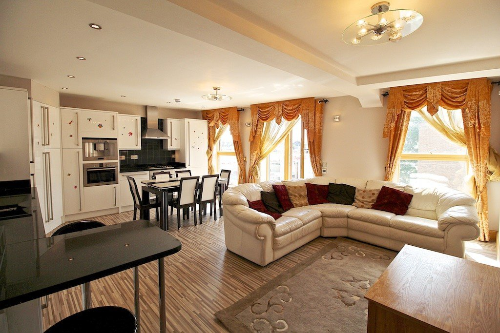 Best Two Bedroom Flat To Rent In Finsbury Park N4 With Pictures