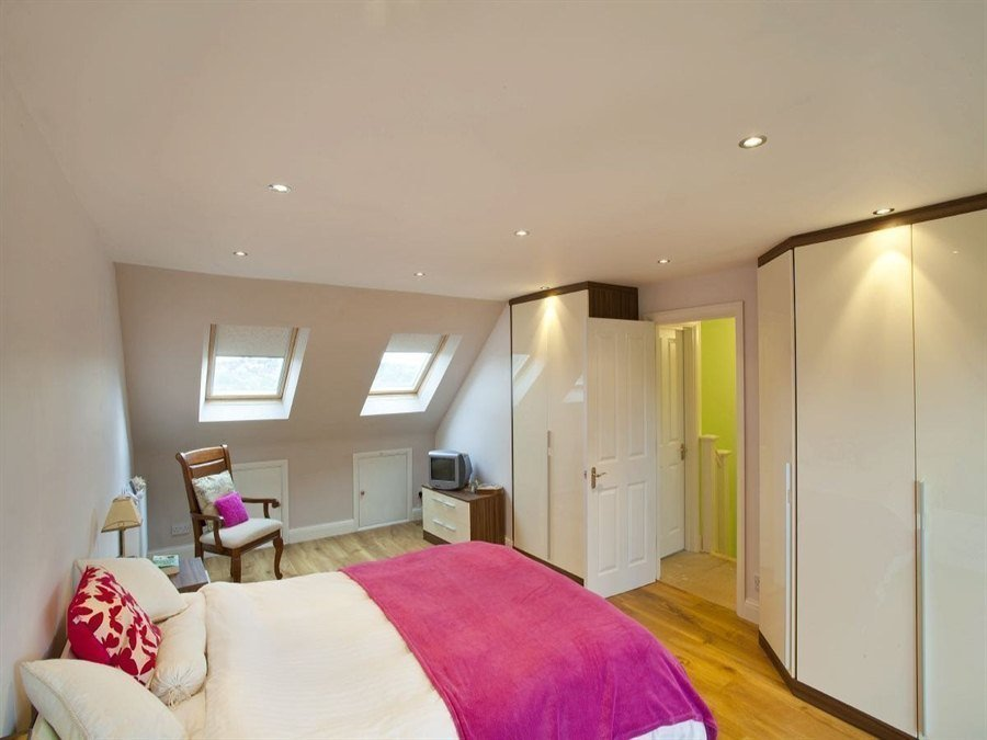 Best Bespoke Lofts New Bathroom And Bedroom With Pictures