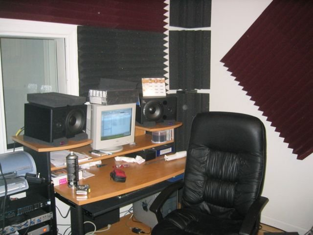 Best Recording Studio Furniture A Guided Tour With Pictures