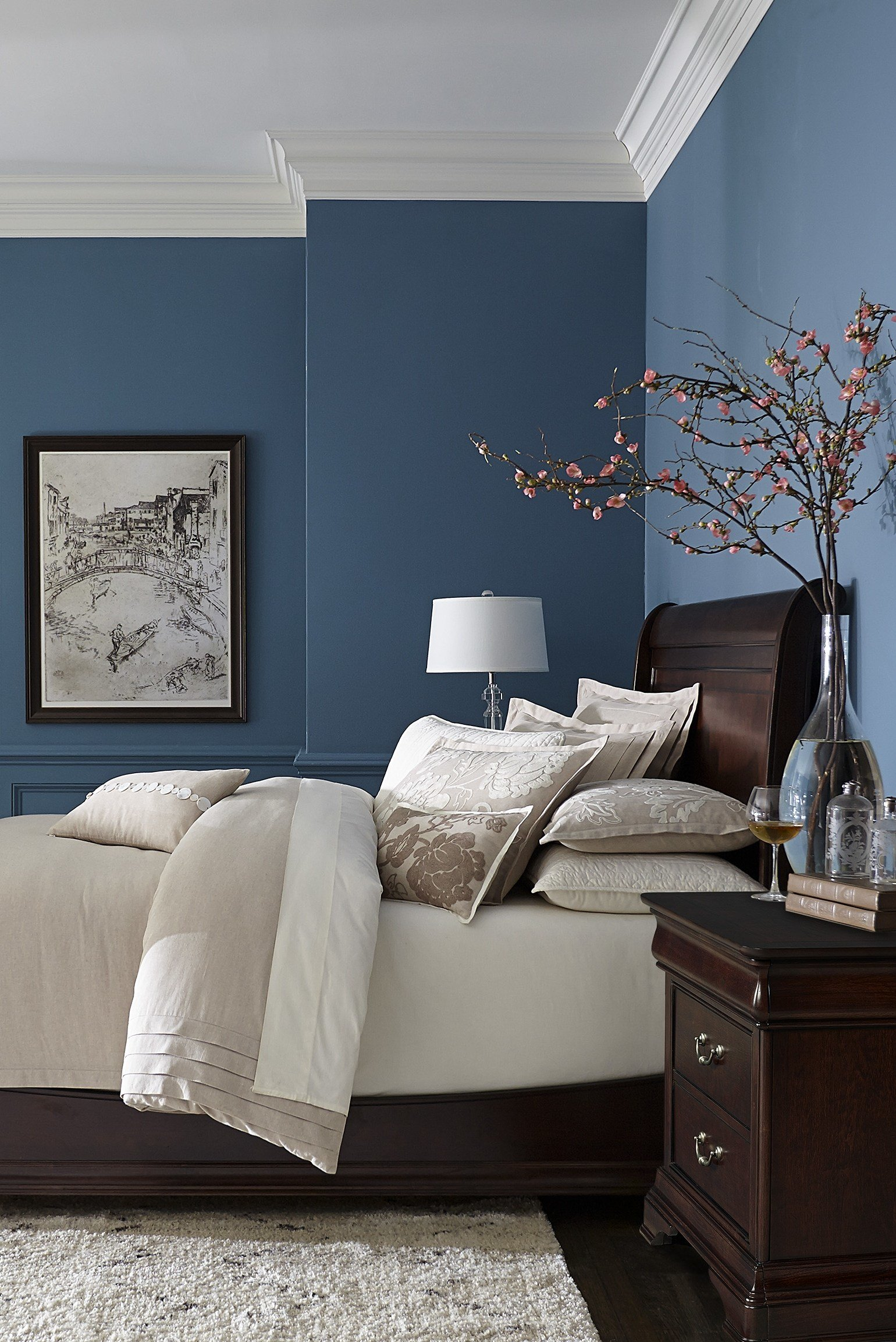 Best 15 Best Collection Of Bedroom Framed Wall Art With Pictures