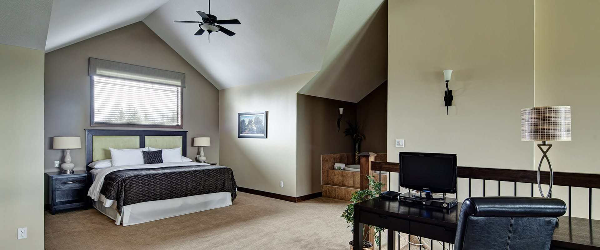 Best Radium Resort Bighorn Meadows Two Bedroom Lofts With Pictures