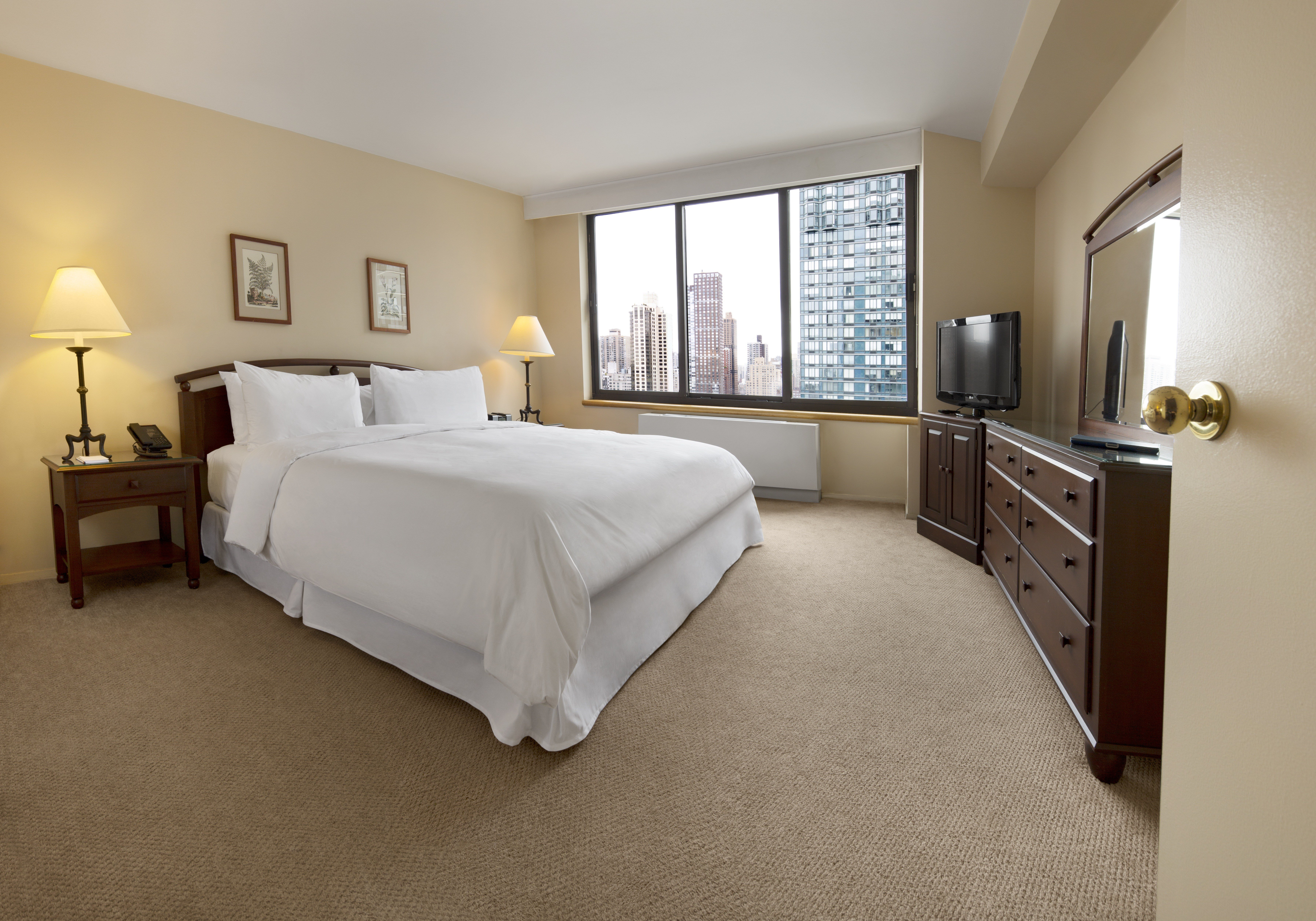 Best Two Bedroom Suite 1 ©New York Com With Pictures
