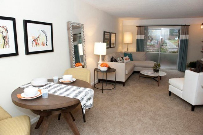 Best Sterling Glenwood Apartments In Raleigh North Carolina With Pictures
