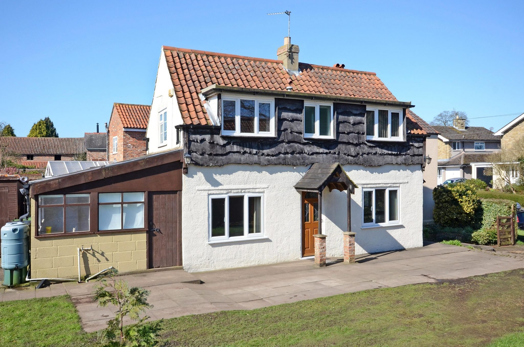 Best 2 Bedroom House To Let Church Lane Nether Poppleton With Pictures