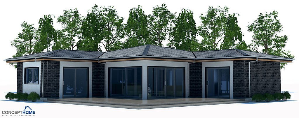 Best Small House Plan With Two Bedrooms With Pictures
