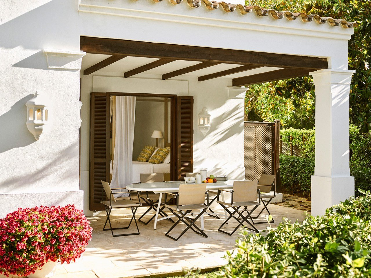 Best Four Bedroom Villa Marbella Club Spain Casol With Pictures