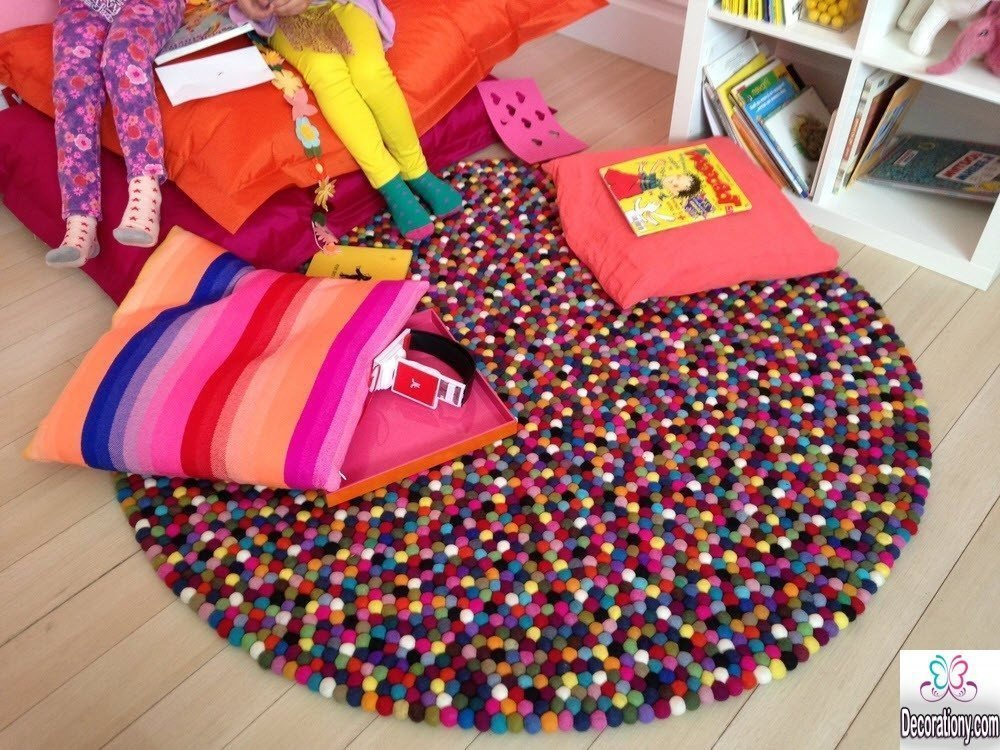 Best 30 Adorable Girls Rugs For Bedroom Decoration Y With Pictures