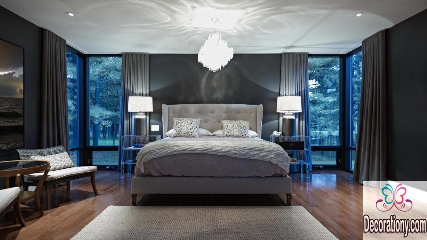 Best 8 Modern Bedroom Lighting Ideas Decorationy With Pictures