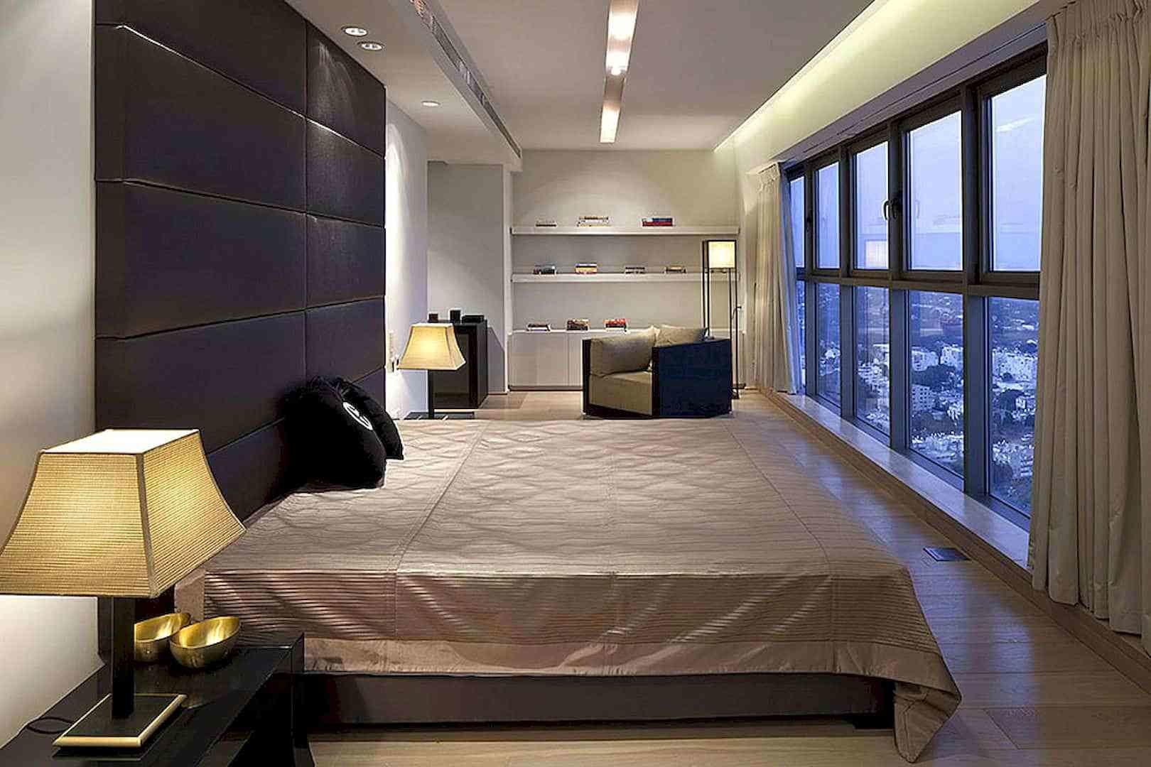 Best 16 Cool Bedroom Designs For Men Design Listicle With Pictures
