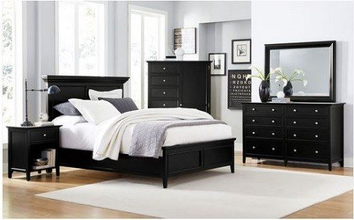 Best Elegant And Gorgeous 4 Piece Levin Bedroom Sets Under 2500 With Pictures
