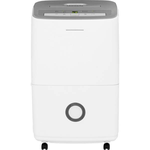 Best Dehumidifier For Bedroom Frigidaire 70 Pints With Pictures