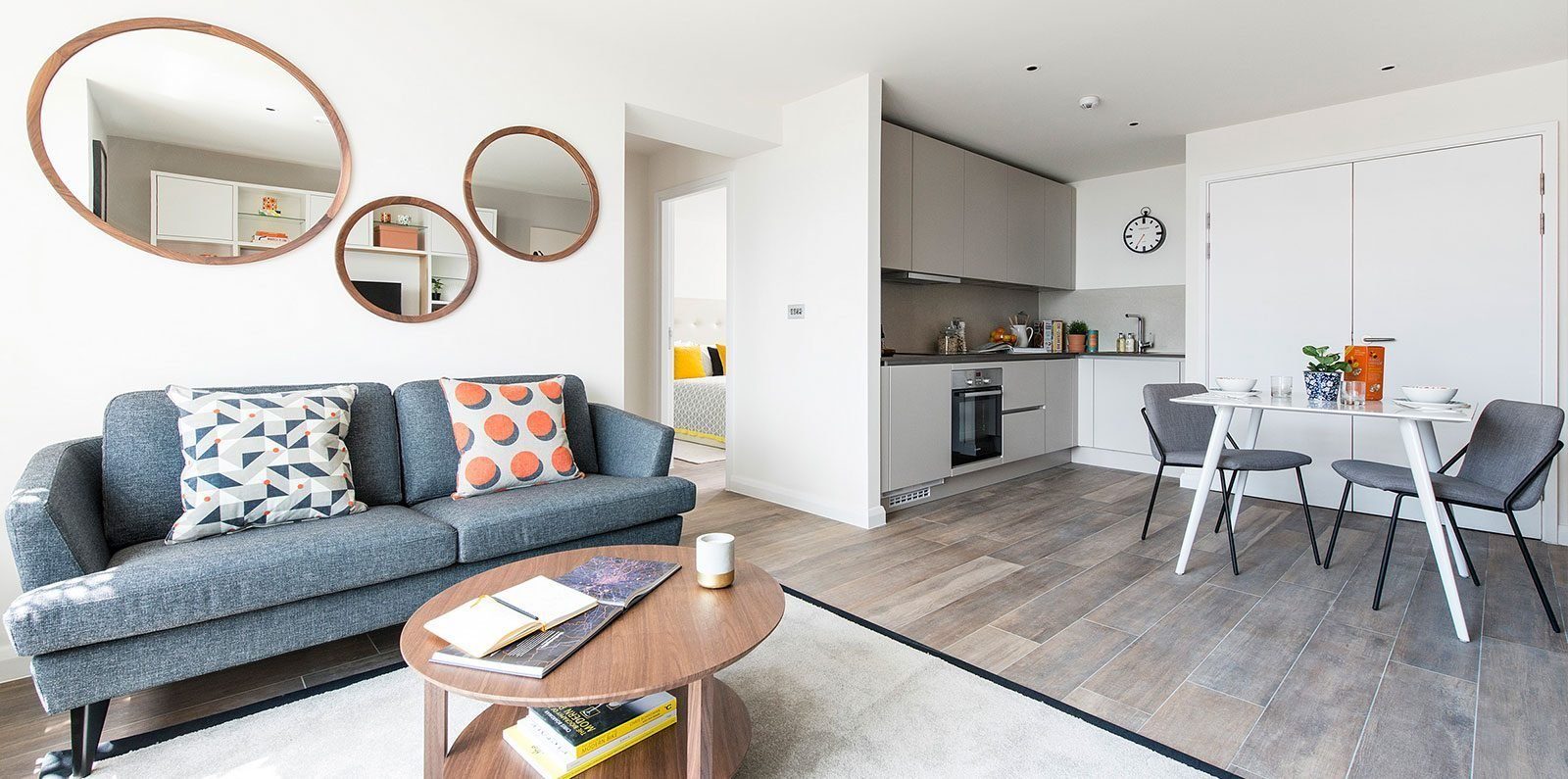 Best 1 Bedroom Apartments To Rent In London Essential Living With Pictures Original 1024 x 768