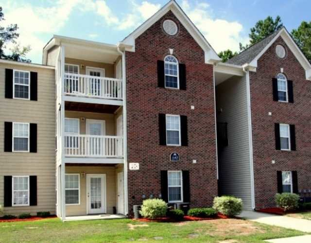 Best 2 Bedroom Apartments In Fayetteville Nc Home Plan With Pictures