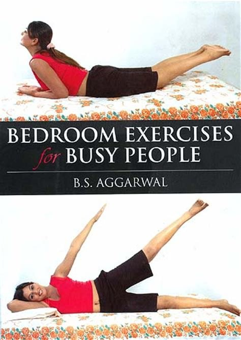 Best Bedroom Exercises For Busy People With Pictures