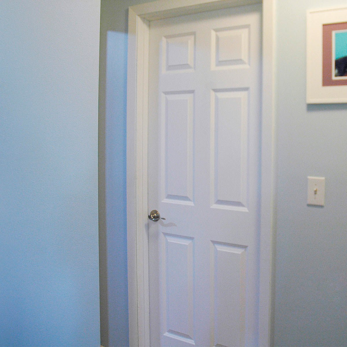 Best How To Replace An Interior Door The Family Handyman With Pictures
