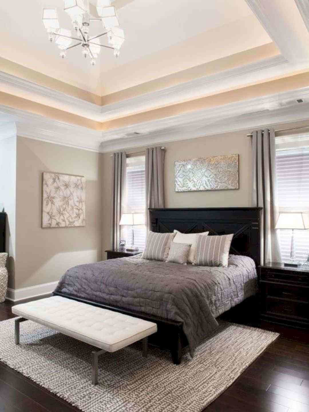 Best 16 Awesome Black Furniture Bedroom Ideas Futurist With Pictures