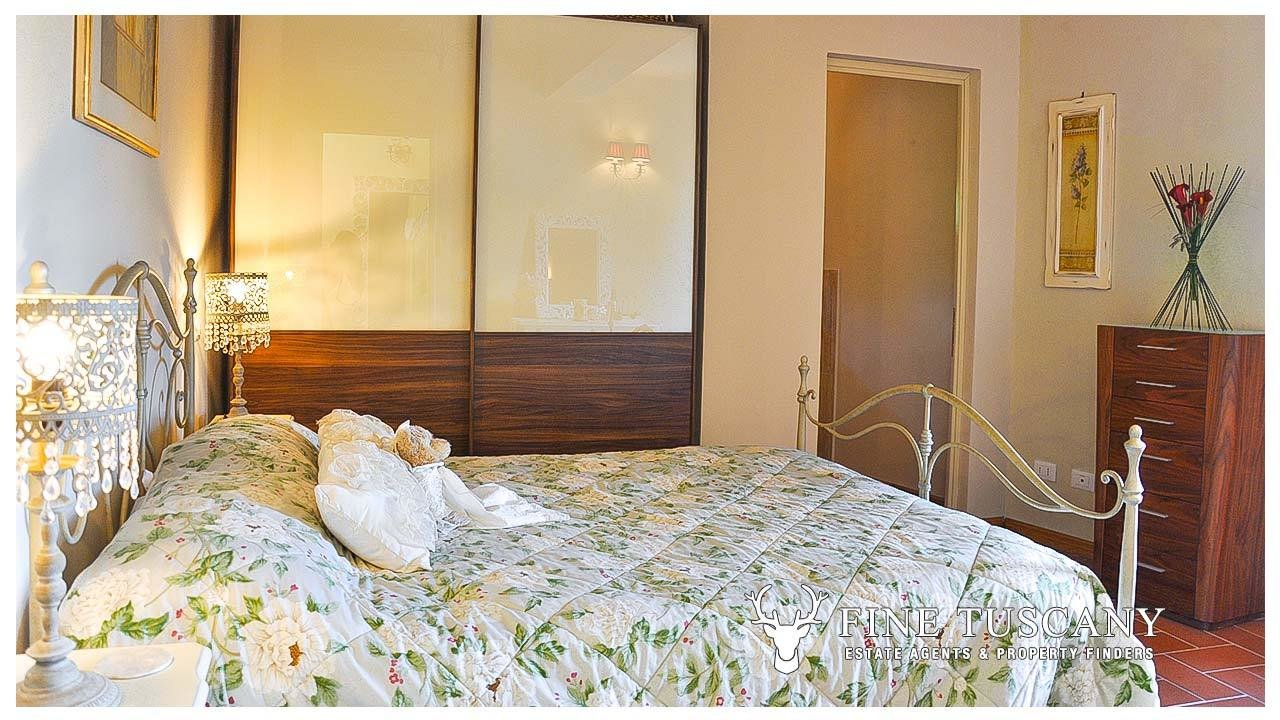 Best 2 Bedroom Apartment For Sale In Orciatico Tuscany Italy With Pictures