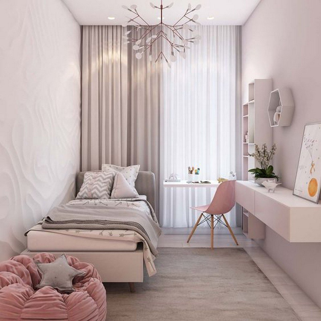 Best Entirely Obsessed Of These Cute And Tiny Bedroom Ideas For With Pictures