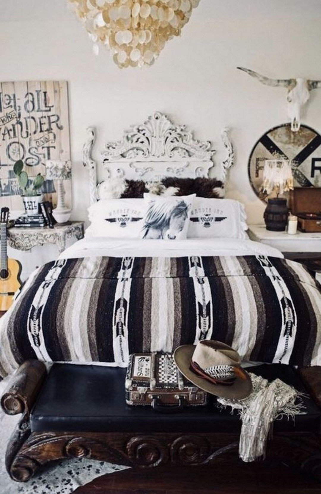 Best Being All Out In Styling Up Your Bedroom To Bring Rock And With Pictures
