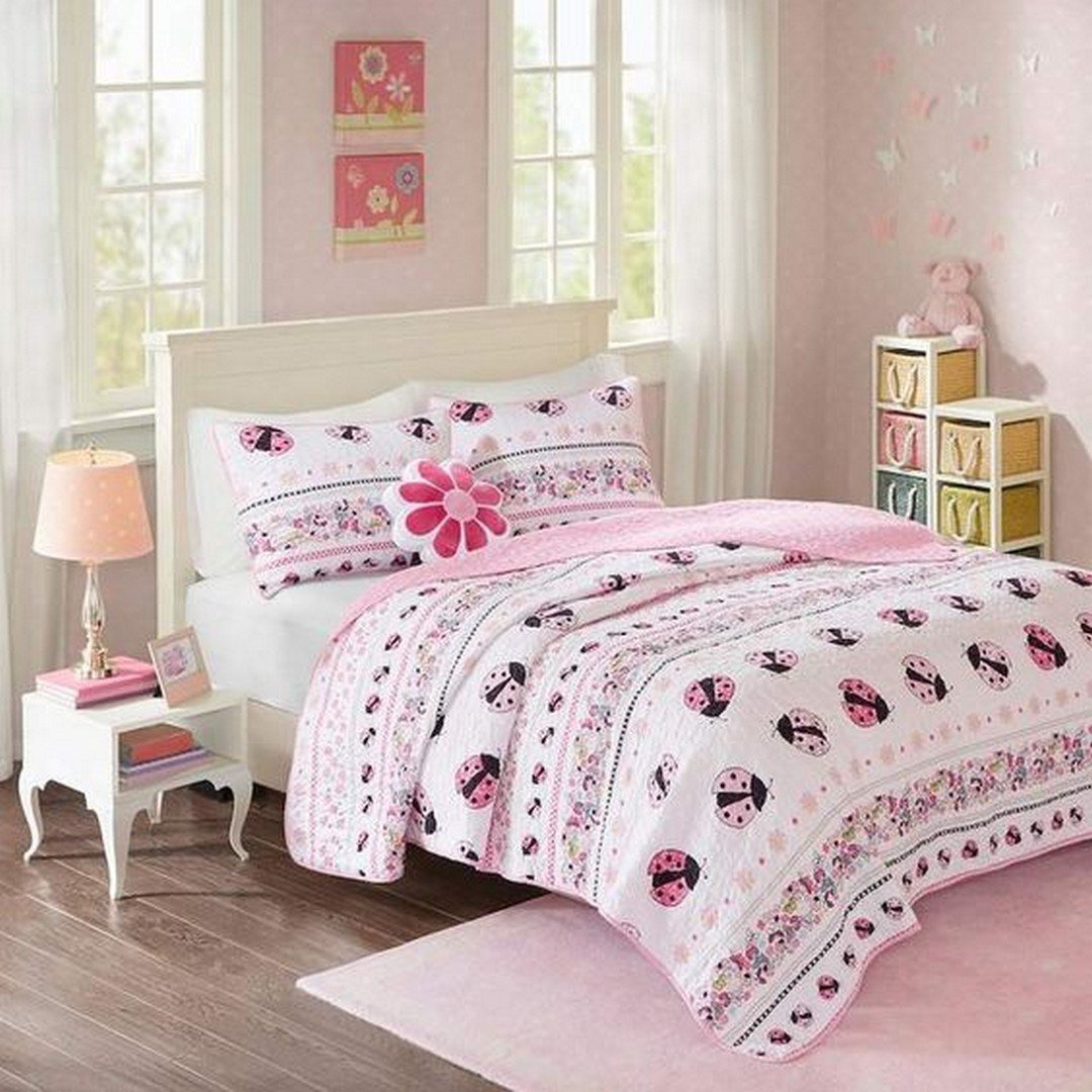 Best Sophisticated Ladybug Bedroom Ideas You Should Know Before With Pictures