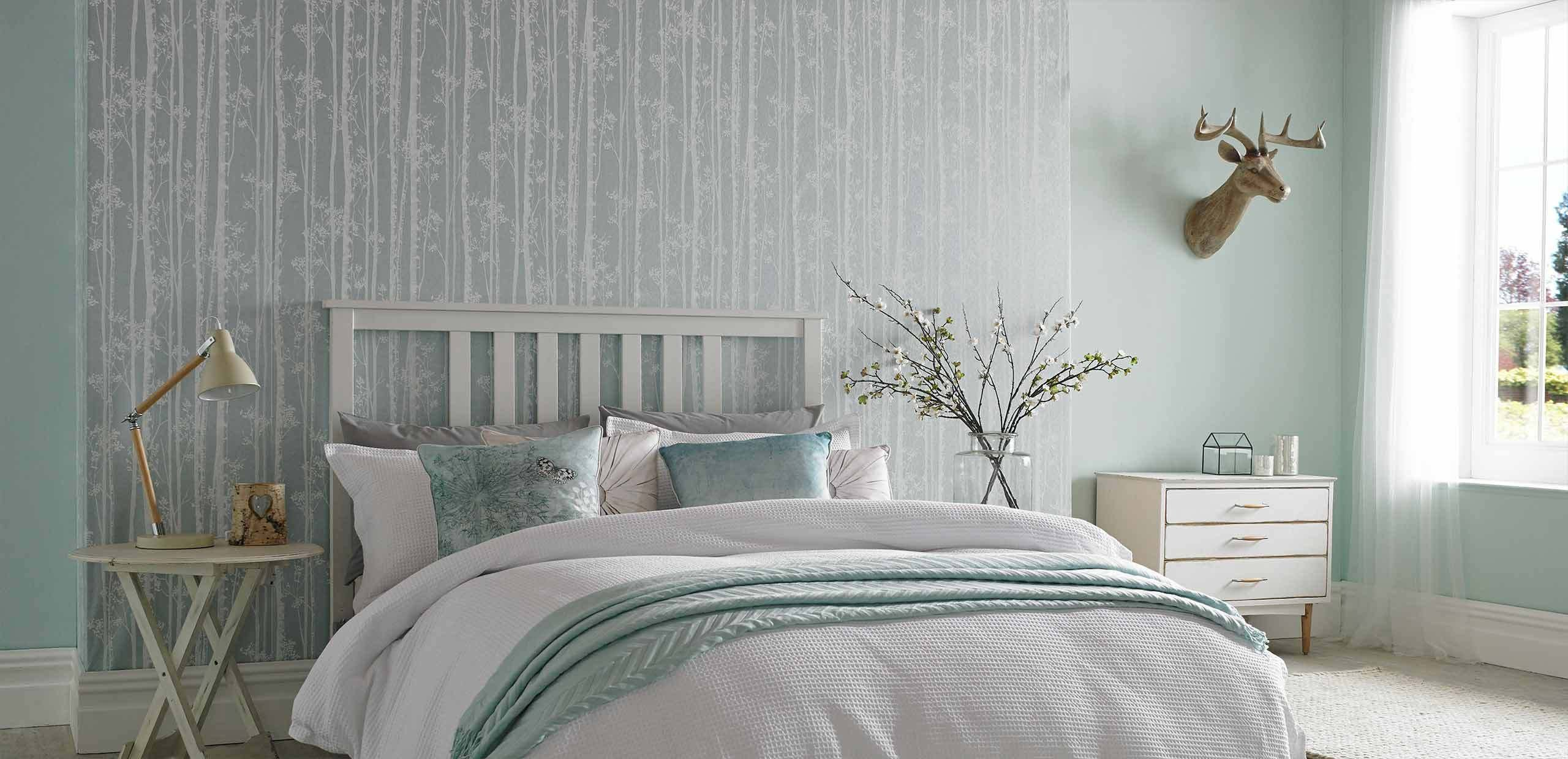Best Bedroom Wallpaper Wall Decor Ideas For Bedrooms With Pictures