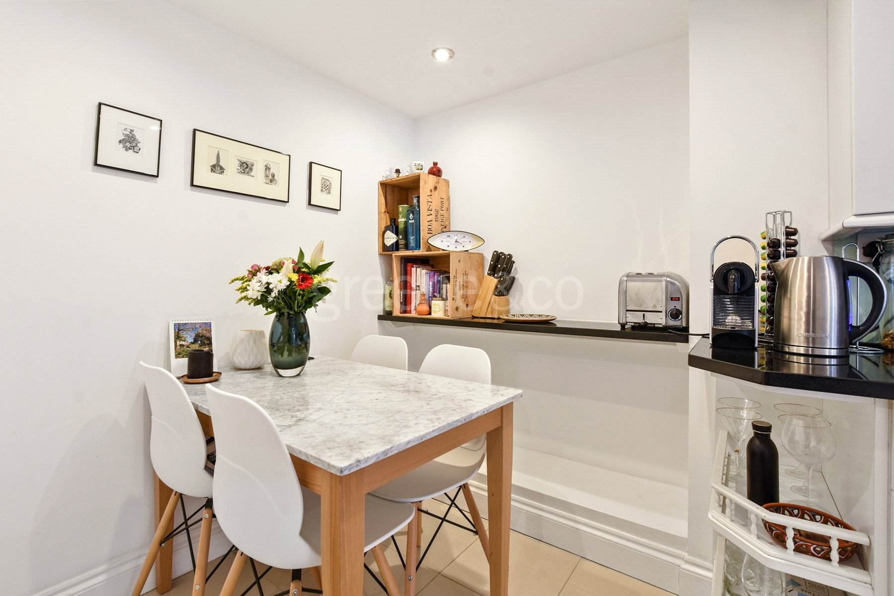 Best 1 Bedroom Apartment For Sale In Hornsey Rise Crouch End With Pictures