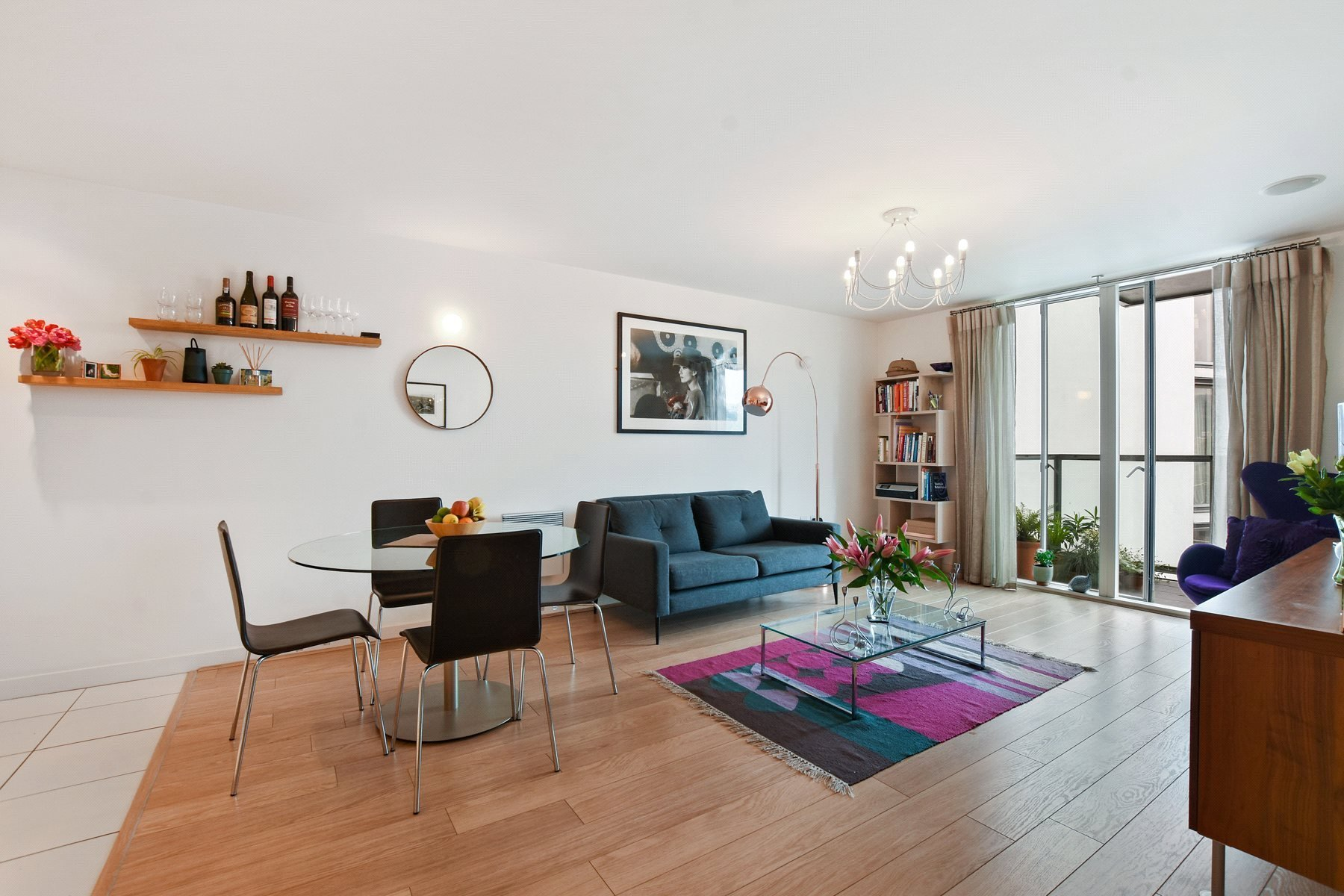 Best 1 Bedroom Apartment For Sale In Hudson Apartments Chadwell Lane London N8 Cro180130 Greene With Pictures