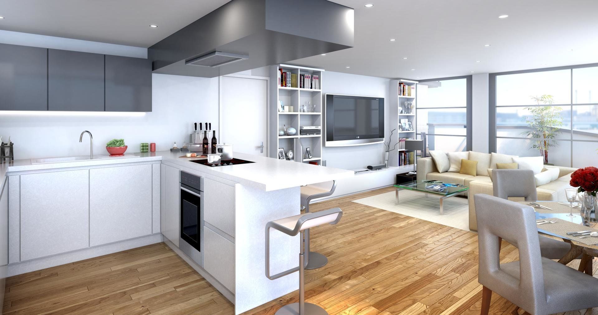 Best 2 Bedroom Apartment For Sale In Atollo Pilgrimage Street Borough London Se1 Inv140125 With Pictures