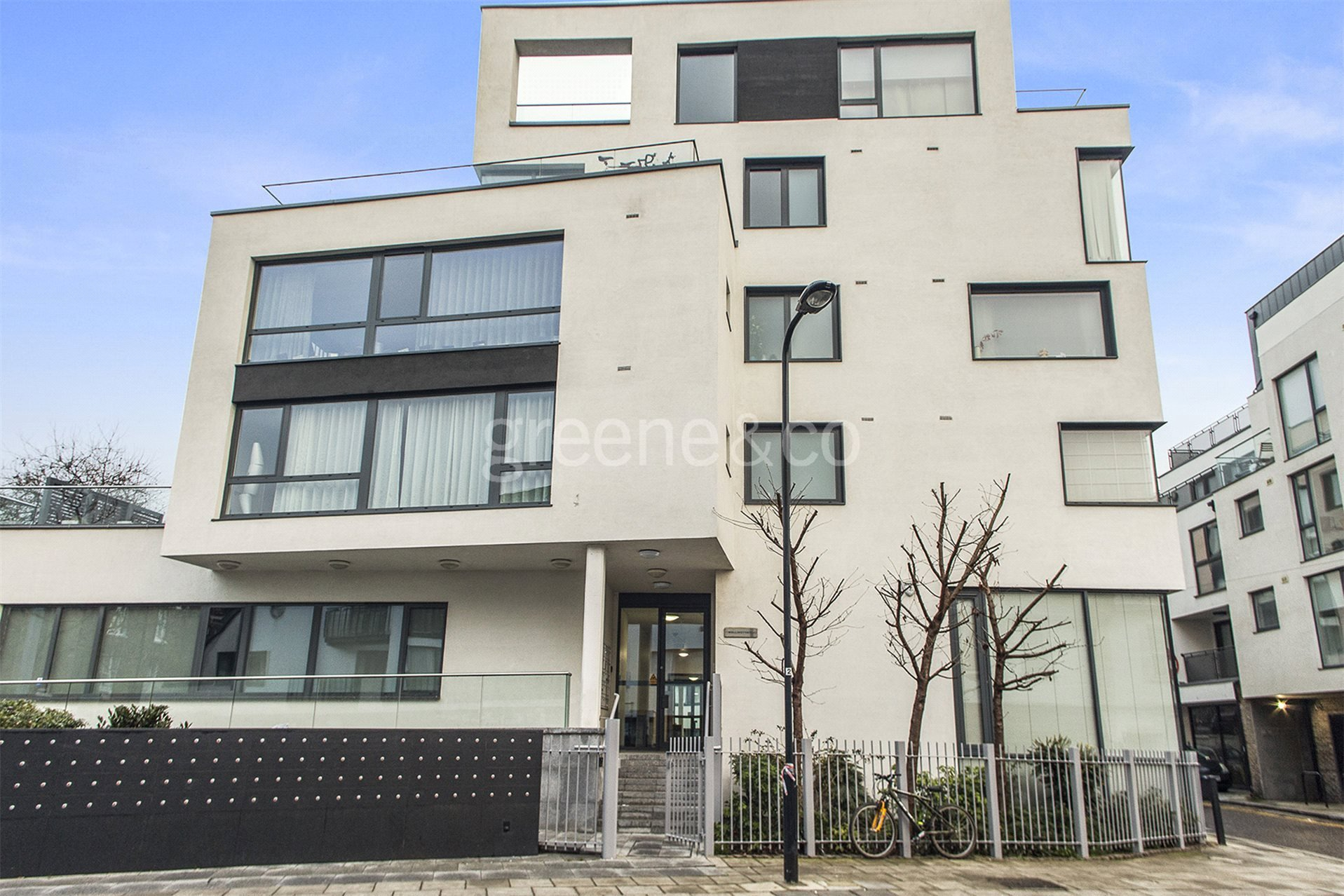 Best 1 Bedroom Apartment To Rent In Wellington Road Kensal With Pictures