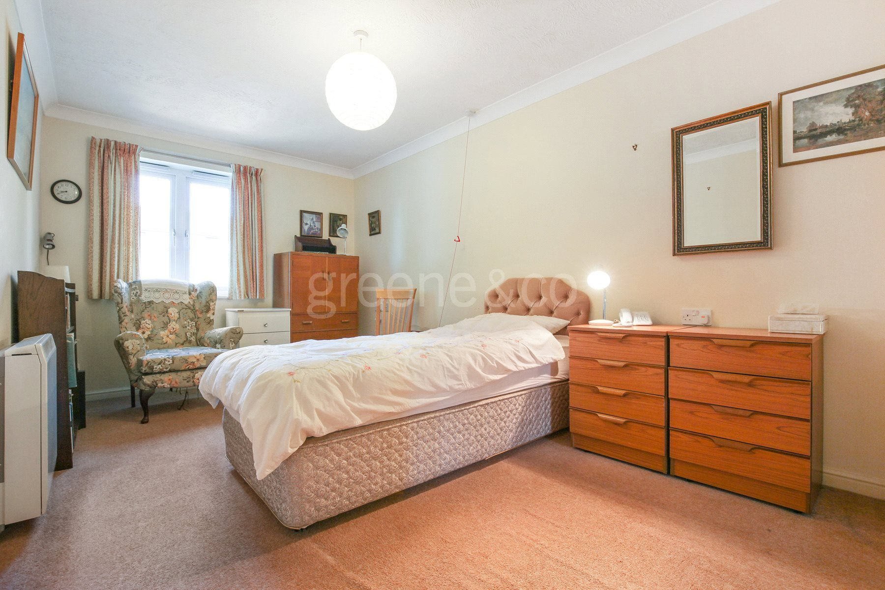 Best 1 Bedroom Apartment For Sale In Mulberry Court Bedford With Pictures