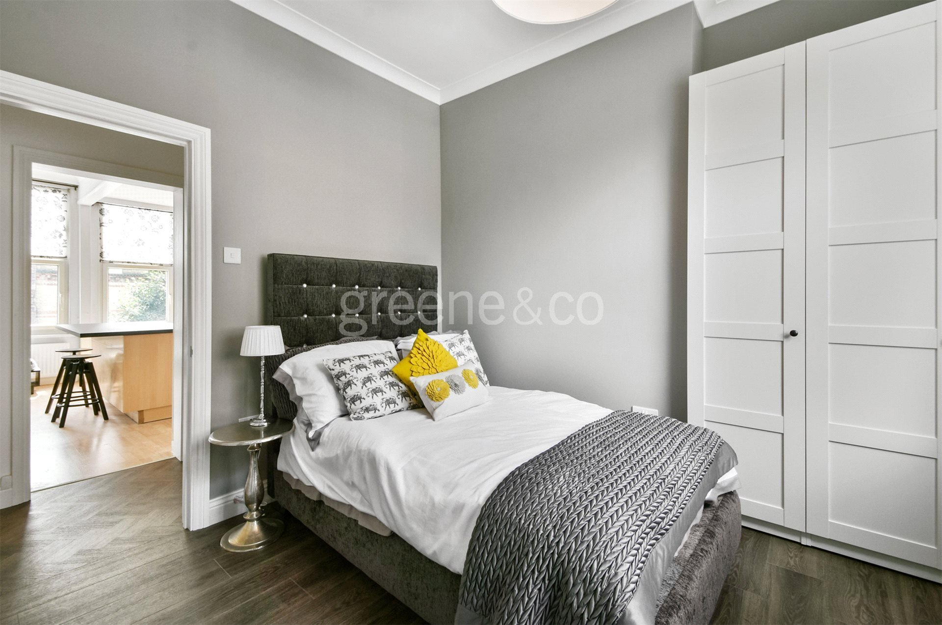 Best 1 Bedroom Apartment To Rent In Maygrove Road West With Pictures