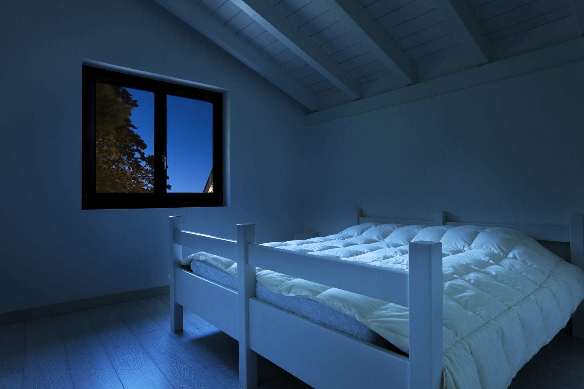 Best How To Darken Your Bedroom For Better Sleep Get Green Be With Pictures