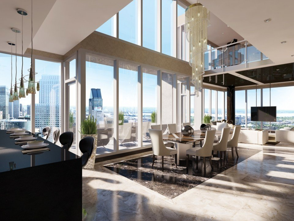 Best Yul Condos Condos In Downtown With Pictures