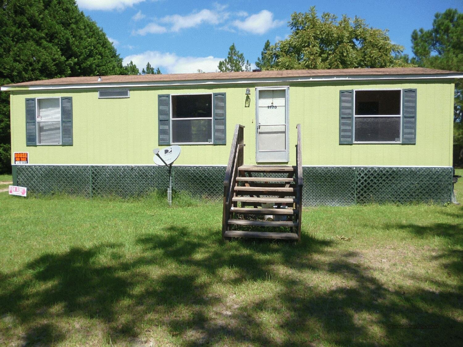 Best 2 Bedroom 2 Bath Fleetwood Doublewide Mobile H For Sale With Pictures