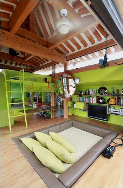 Best Top 20 Crazy Room Designs Photos Future Technology News With Pictures