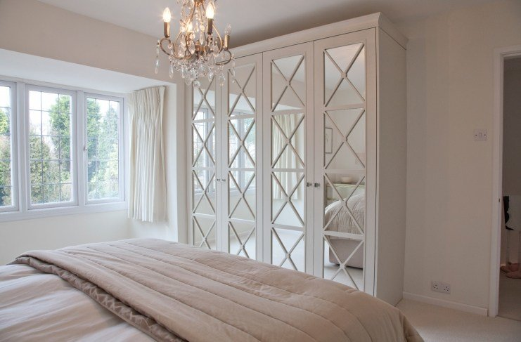 Best Bespoke Fitted Bedroom Furniture Bespoke Bedroom Furniture With Pictures