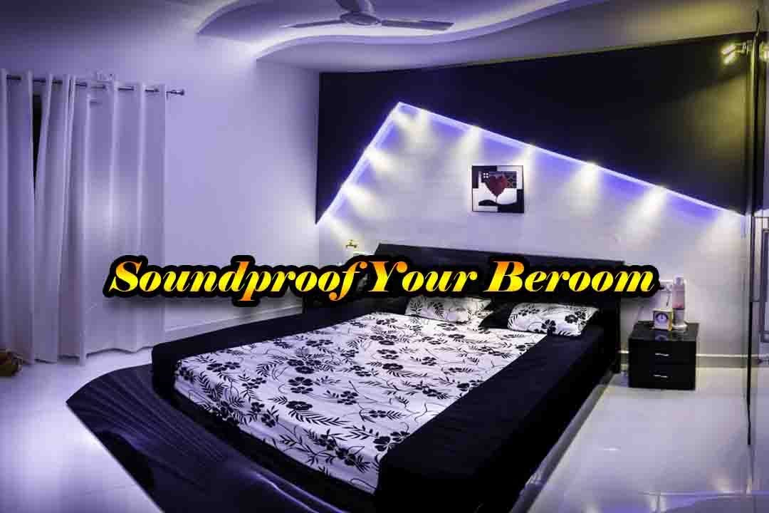 Best How To Soundproof Your Bedroom Homenourish With Pictures