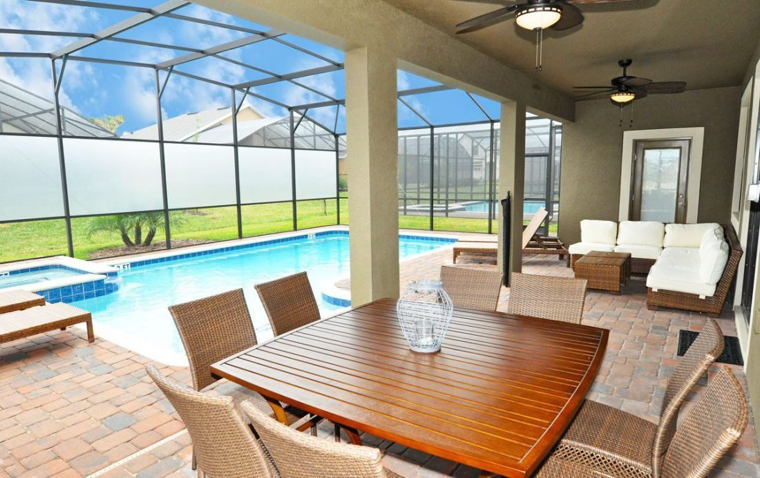 Best Icebreaker 6 Bedroom Orlando Area Vacation Home With Pictures