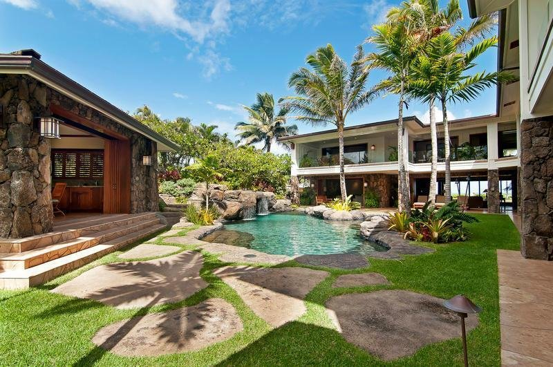 Best Alii Kailua Estate 8Br Vacation Rental In Kailua North With Pictures