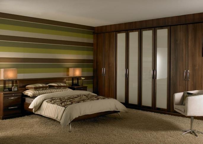 Best Libretto Range Of Easy Living Fitted Wardrobes Hammonds With Pictures