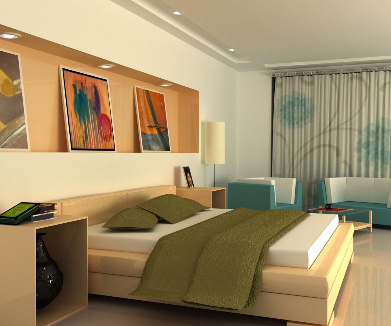 Best Interior Exterior Plan Try To Design Your 3D Bedroom Online With Pictures