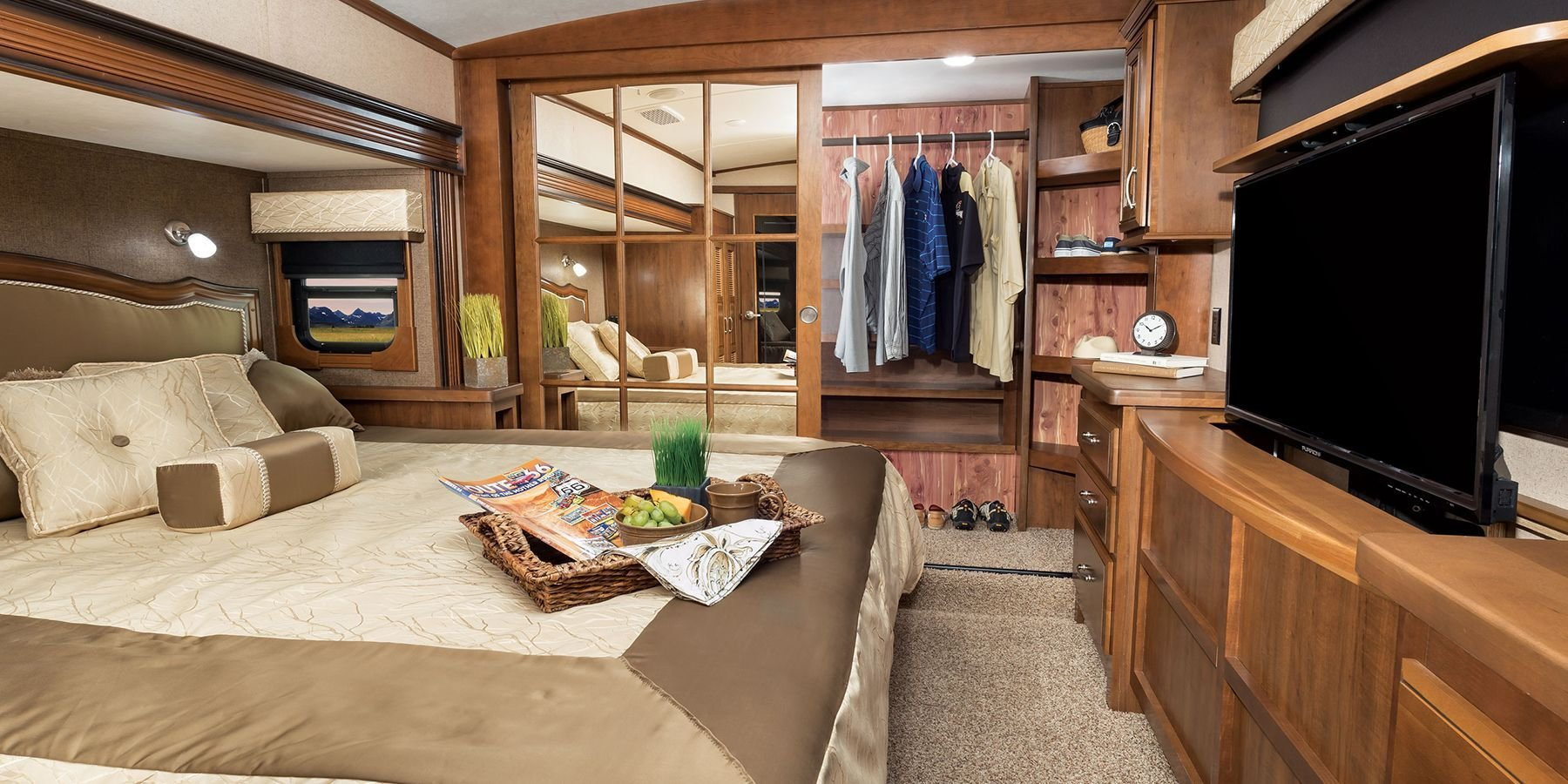 Best 2016 Designer Luxury Fifth Wheel Camper Jayco Inc With Pictures