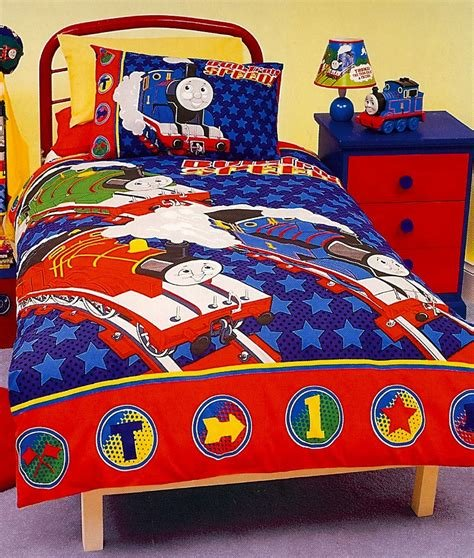 Best Thomas And Friends Quilt Cover Set Thomas The Tank With Pictures