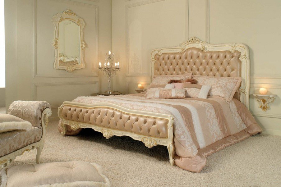Best Furniture Set For Bedroom Letto Venezia Sm Divani Luxury Furniture Mr With Pictures