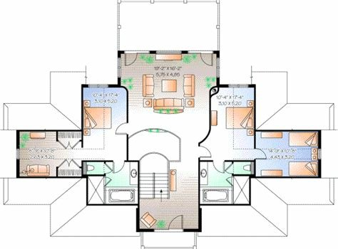 Best Coastal House Plan 4 Bedrooms 3 Bath 4959 Sq Ft Plan 5 768 With Pictures